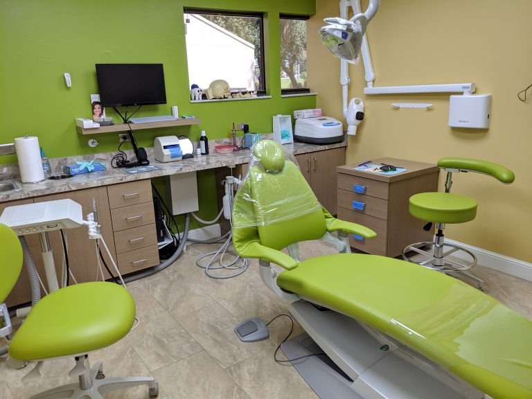 kiwan-dental-services